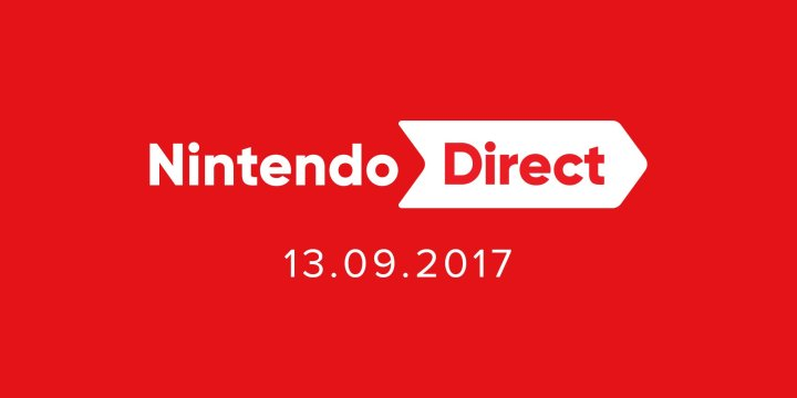 Nintendo's next Direct is coming this Wednesday