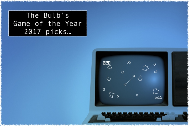The Bulb's Game of the Year picks…
